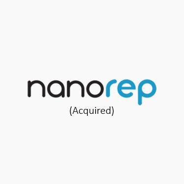 Nanorep – ACQUIRED BY LogMeIn (Nasdaq: LOGM)